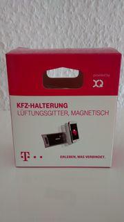 xqisit Kfz - Lüftungsdüsen Halter Magnet