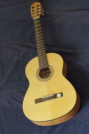 Konzertgitarre Höfner HF 12