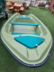 Motorboot OSKAR
