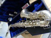 Saxophone President aus Nachlass