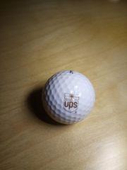 UPS-Golfball
