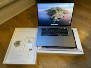 Apple Macbook Pro 16 1