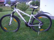 Mädchen Fahrrad Nakita Wild Cat