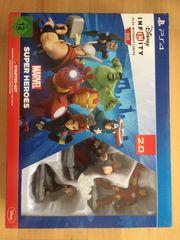 Disney Infinity 2 0 PS4