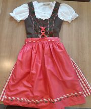4066097aaaa55e Dirndl in Lindau - Bekleidung & Accessoires - günstig kaufen ...