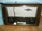 Vintage Radio für Bastler