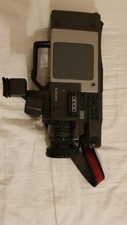 Sony Video Kamera CCD 100