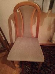 Esstischstühle 8 Stück oder einzeln