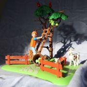 Playmobil Apfelernte