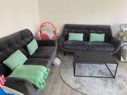 Verkaufe Couch 2x3-Sitzer