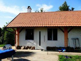 Ungarn Idyllisches Doppelhaus auf der: Kleinanzeigen aus Kämpfelbach - Rubrik Ferienimmobilien Ausland