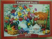 Puzzle 1000 Teile Time for