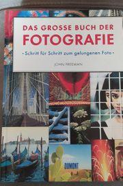 Buch Fotografie