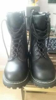 Stiefel Brandit Boots