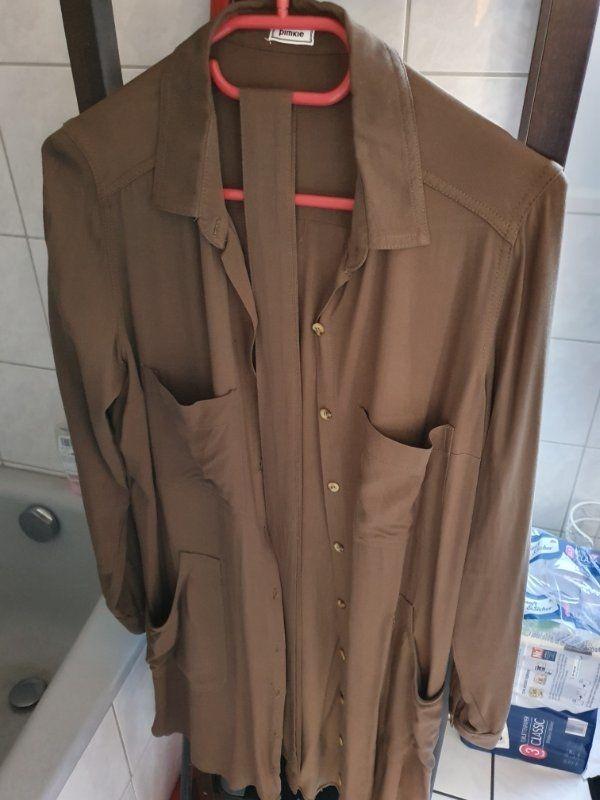 Blusenkleid Abendkleid Party Kleid Pimkie