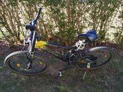MTB-Bike