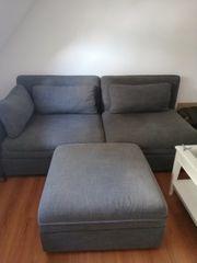 Sofa Ikea Valentuna top Zustand
