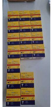Freestyle Lite Blutzucker-Teststreifen
