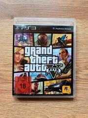 Grand theft Auto 5 GTA