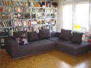 Design-Wohnlandschaft Sofagarnitur von Who s