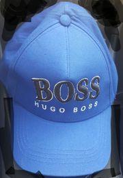 Neu Hugo Boss kappe