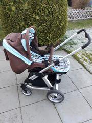 Kombi - Kinderwagen