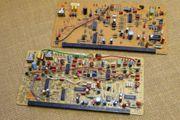 Grundig Video 2000 Steck-Module für