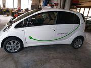 Elektroauto Citroen C-Zero