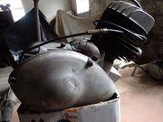 Triumpf Nürnberg Motor