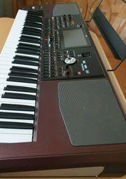 Korg PA1000 Professionell Aranger Keyboard