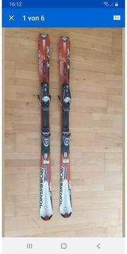 Ski gebraucht Rossignol 154 ACTYS