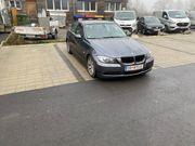 BMW 325d TÜV NEU