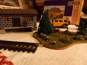 Modelleisenbahn Fleischmann Lok Spur HO-