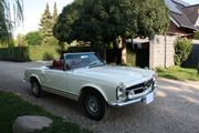 Mercedes 230 SL W113 Pagode