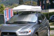 Dachbox zu verkaufen