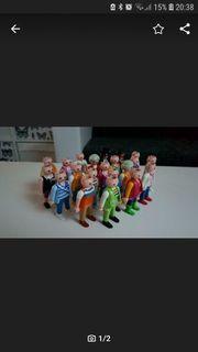 Playmobil Figuren Set