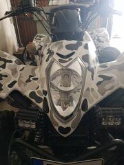 Quad Kymko 250ccm