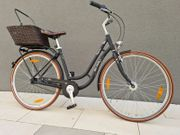Pegasus neuwertiges Alu-Cityrad Tourenrad 28