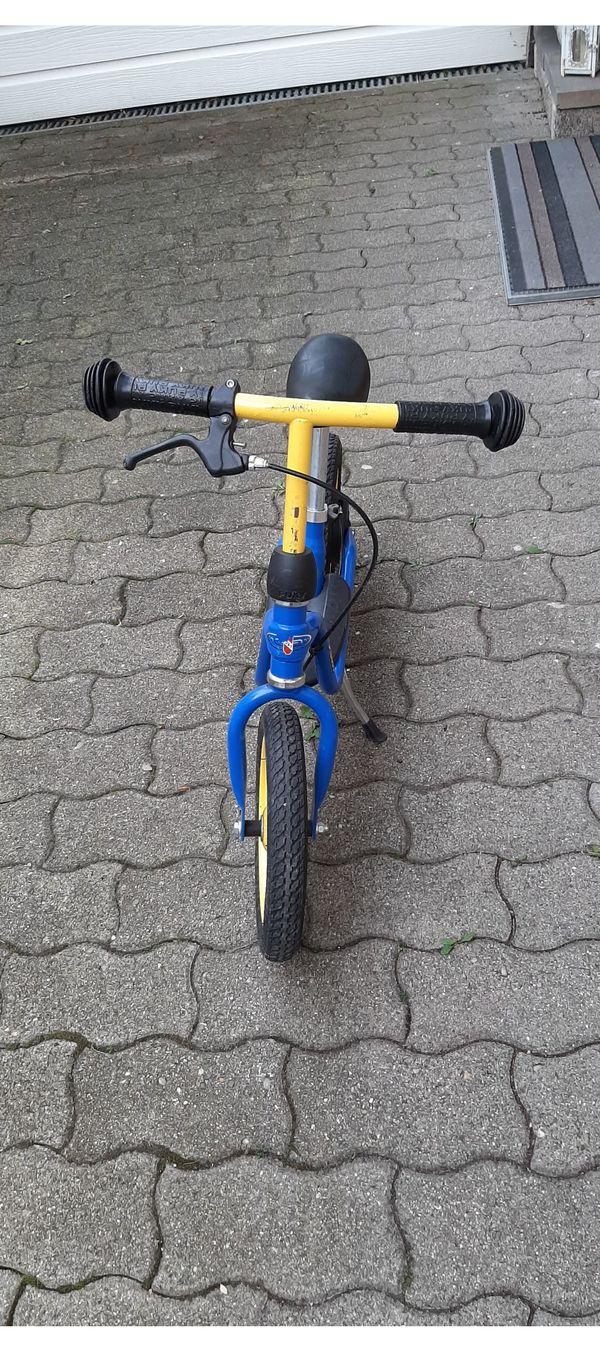 Puky Laufrad zu Verkaufen