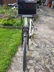 Ansmann E-Bike zu verkaufen