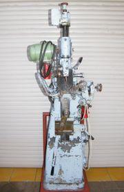 Vollmer Schärfmaschine Sägeblattschleifmaschine
