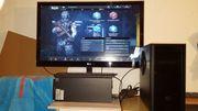 GAMER PC COOLE MASTER GTX