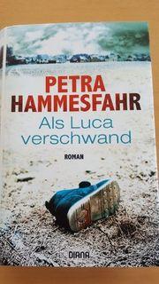 Neustes Buch von Petra Hammesfahr
