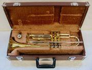 Trompete Yamaha YTR-232 mit Koffer