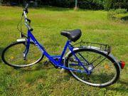 28er KELVIN Damen Citybike Damenrad