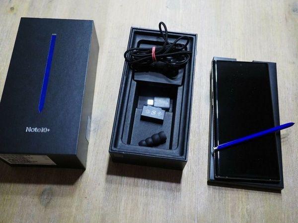 Samsung Galaxy Note10 256 GB