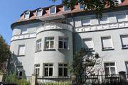 4-Raum Jugendstil-Wohnung direkt am Schillerpark