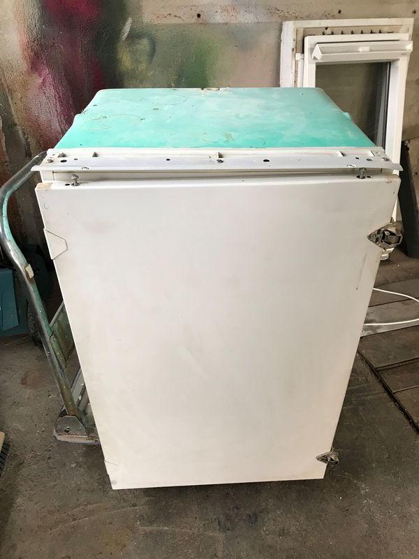 Zu Verschenken Kühlschrank