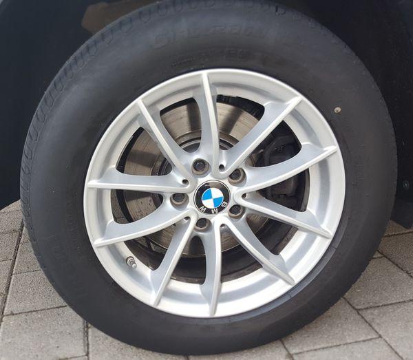 BMW X3 F25 X4 F26