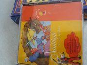 Sindbad der Seefahrer CD-ROM Spiel